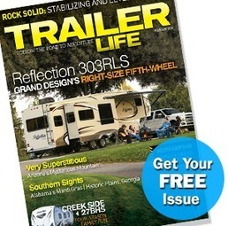 Full-Time RV Roundup Images & Floorplans | Recreation | Scoop.it