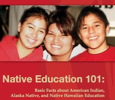 Getting Smart About Indian Education - Indian Country Today Media Network | Blackberry Castle Productions-Photography, inc. | Scoop.it