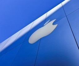 Apple's share price tops $600 for the first time in the company's history | StockWatch and Market Trend | Scoop.it