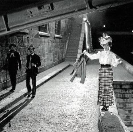 «Avec Truffaut, on éclairait»   Cinéma mon amour   Scoop.it