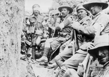 Gallipoli | Australian War Memorial | History | Scoop.it