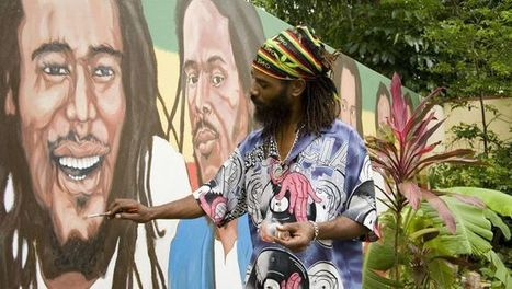 Get Up, Stand Up: Travel in the footsteps of Bob Marley | Caribbean Things To Do | Scoop.it