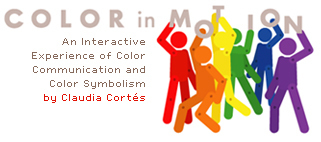 COLOR IN MOTION / Main | Visual and Creative Arts | Scoop.it