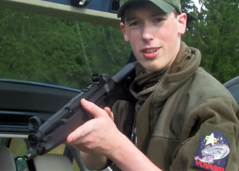 Inside The Mechbox: Ep. 31: JG MP5A4 | Popular Airsoft | Rv Airsoft | Scoop.it