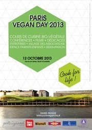 Paris devient vegan-friendly | Société durable | Scoop.it