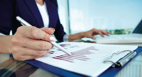 Women In Finance 'Are More Likely' To Attain Board Seats - Gulf Business | Real Estate & Finance | Scoop.it