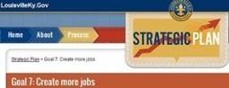 Louisville Forward Created as New Louisville, KY Economic Development Agency | Strengthening Brand America | Scoop.it