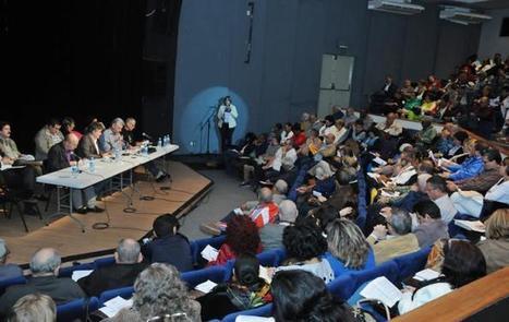 No es posible una sociedad próspera sin una dimensión cultural - Granma Internacional | Pensamiento social | Scoop.it