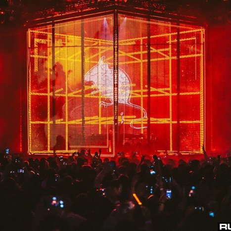 Check out these amazing photos of Eric Prydz's EPIC 4.0 | DJing | Scoop.it