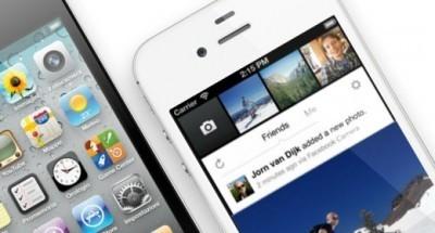 Facebook Camera | Jcom Italia | Scoop.it