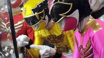 Cartoons, characters linked to kids' bad behavior: Power Rangers again - Los Angeles Times | Apoena | Scoop.it