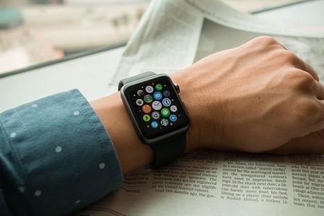 Les wearable, la prochaine révolution pour les points de vente ? | Digital Update - Données Clients - Marketing ciblé - Big Data | Scoop.it