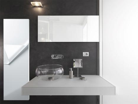 Radiateurs sèche-serviettes : les nouveautés de Brem | IMMOBILIER 2015 | Scoop.it