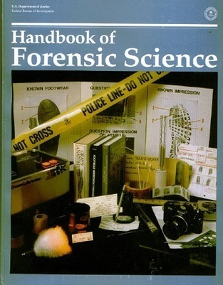 Forensics & Investigation eBooks Collection - Unlimited Zone | Kylie's CE Project (Criminology and Forensics) | Scoop.it