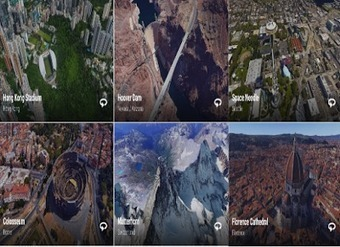 A New Great Tool from Google For Virtual Field Trips | Дистанционная Школа | Scoop.it