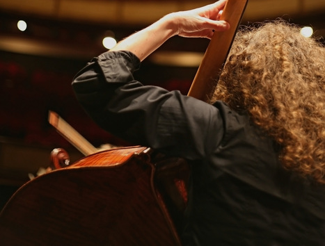 Orchestres en fête 2015 across France between March 20-29 | France Festivals | Scoop.it