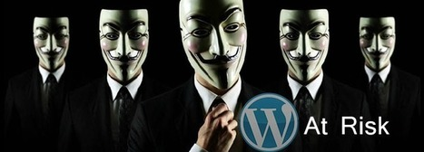 Protect Your WordPress with these incredible safety tips | Nestify | WordPress Bits & Pieces | Scoop.it