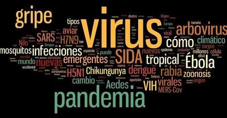MOOC Pandemias: nuevas infecciones virales (segunda edición) | microBIO | Scoop.it