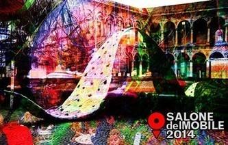 Salone del mobile 2014: date ed eventi - Vogue.it | Salone del mobile 2014 | Scoop.it