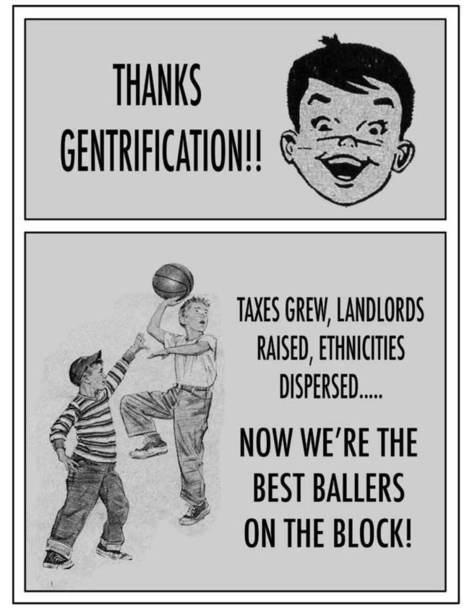 "RANT: Gastown and ""Self-Aware"" Gentrification?   Phénomène de gentrification   Scoop.it"