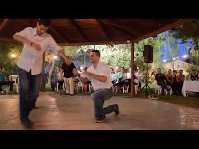 Αφιέρωμα στους Κουγιουμτζή και Λοϊζο από τη χορωδία του χωριού | Agios Thomas Tanagras | Scoop.it