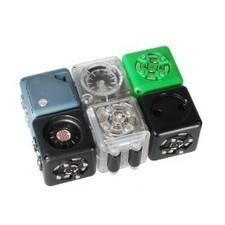 Cubelets : des robots modulaires à monter soi-même   Les news du Web   Scoop.it