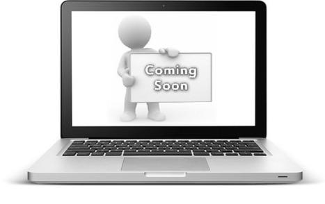 New Service Coming Soon! | h1SKS | Web Design Essex | SEO Essex | Scoop.it