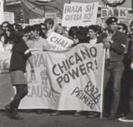 Brown Beret still alive | CHST 404 - Chicana Feminisms | Brown Berets | Scoop.it