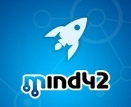 Mind42 en version 2.0 | Cartes mentales, mind maps | Scoop.it