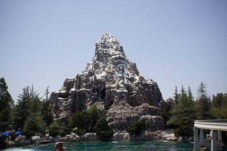The Matterhorn has Reopened at Disneyland® with some New Suprises! | Travel & Hospitality | Scoop.it