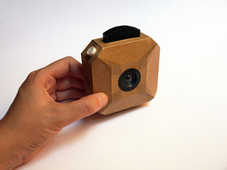 craft camera | Alternativas: impresión 3D, hardware libre drones y otras tecnologías. | Scoop.it