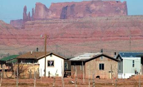 5 Ways The Government Keeps Native Americans In Poverty   Government cancer treatment   Scoop.it