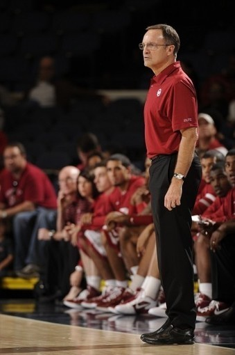 Summer Basketball Update For Oklahoma Sooners - Better Days Are Coming | Sooner4OU | Scoop.it