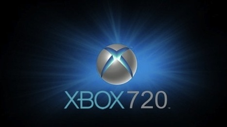 New Xbox 720 rumors prove we know nothing about... | GameZone | Xbox 360 ##720 | Scoop.it