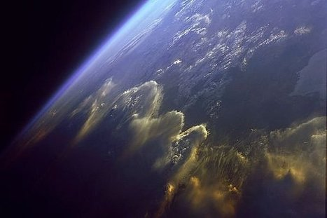 20 Amazing Images of Earth as Seen From Space | Share Some Love Today | Scoop.it