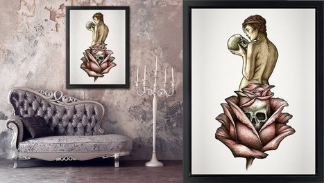 The Spirit of the Renaissance by Francesco Grande - Creame blog   Design to Humanise   Scoop.it