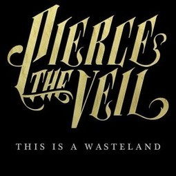 Pierce The Veil Release Trailer For 'This Is A Wasteland' Documentary, Launch ... - Under the Gun Review | Music | Scoop.it
