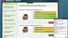 Les Bons Profs - Soutien scolaire en ligne pour le lycée et le collège | Ressources pour accompagner le handicap | Scoop.it