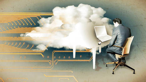 Cloud computing costs: do they stack up? - Sydney Morning Herald | Cloud Computing de-mistified | Scoop.it