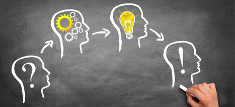 Buscar soluciones, la mejor manera de aprender - oJúLearning | APRENDIZAJE | Scoop.it