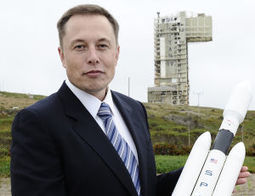 SpaceX buys more land | The NewSpace Daily | Scoop.it