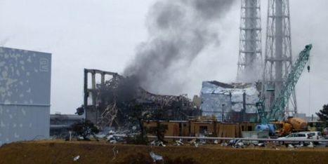 Tepco sollicite l'aide financière de Tokyo   LeMonde.fr   Japon : séisme, tsunami & conséquences   Scoop.it