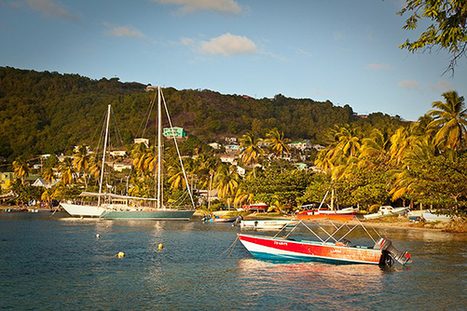 Island Paradise: The Best of Bequia | Bequia - All the Best! | Scoop.it