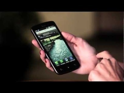 LG Nitro HD | Android | Android phone | Scoop.it