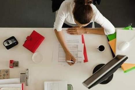 Áreas profesionales con más ofertas de empleo | ORIENTACIÓ | Scoop.it