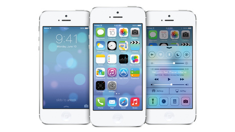 Report: Apple Is Shipping Both a High- and Low-End iPhone Next Month | Appster Content | Scoop.it