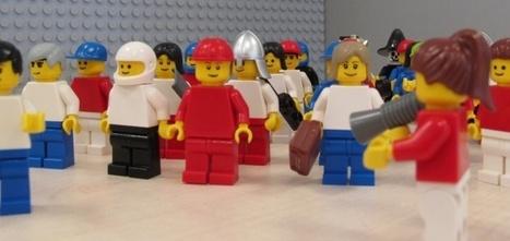 LEGO y sus cinco lecciones de liderazgo: un juego de niños - eleconomistaamerica.com | Formación | Scoop.it
