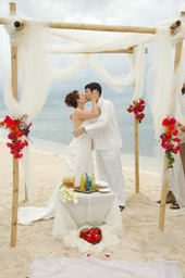Weddings in Isla Mujeres | Ixchel beach hotel | Scoop.it