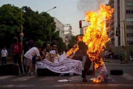Venezuela es el país más inseguro del mundo, según un estudio | Mundo Criminal | Scoop.it