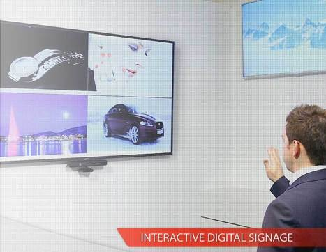 Active Digital Signage | Navori Digital Signage Software | Digital Signage Software | Scoop.it